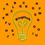 English language Royalty Free Stock Photos