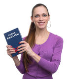 English learning concept Stock Photo