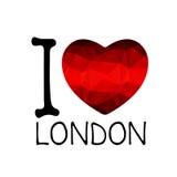 English love-17 Royalty Free Stock Image