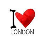 English love-06 Stock Photos