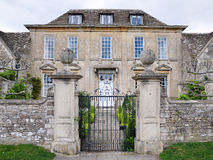 English Mansion Royalty Free Stock Photo