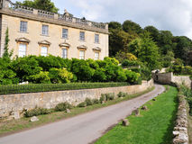 English Mansion Royalty Free Stock Image