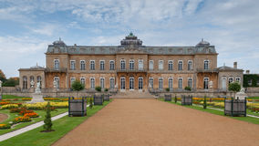 English mansion Stock Images