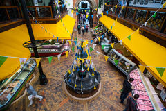 The English market in Cork City Royalty Free Stock Photography