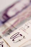 English money Royalty Free Stock Photography