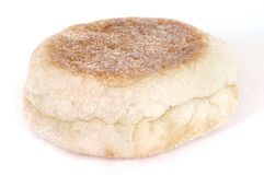 English Muffin Stock Photos