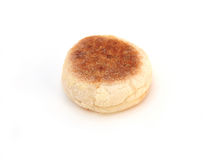 English muffin Stock Photography
