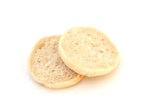 English muffin Royalty Free Stock Photography