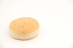 English muffin Royalty Free Stock Image