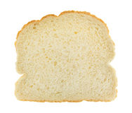 English muffin toasting bread slice Stock Photography
