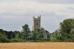 English parish Church Stock Photography