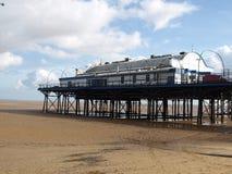 English Pier Royalty Free Stock Photos