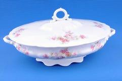 English porcelain Stock Photography