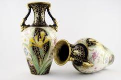 English Porcelain Royalty Free Stock Photography