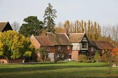 English Property Stock Image