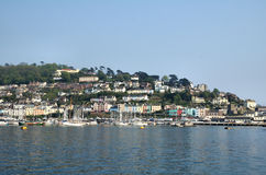 English Riviera 1 Stock Image