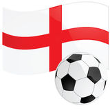 English soccer Stock Image