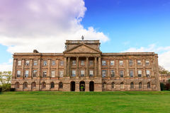 English Stately Home. Stock Photography