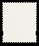An English Used First Class postage stamp. Royalty Free Stock Image