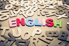 English Stock Photo
