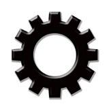 Engranaje ilustración del vector