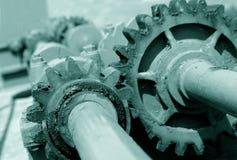 Engranaje Imagen de archivo