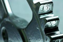 Engranaje 4 fotografía de archivo libre de regalías