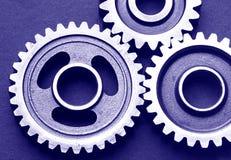 Engranaje Foto de archivo libre de regalías
