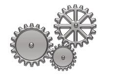 Engranaje de la ingeniería Foto de archivo