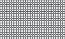 Engranzamento sem emenda do metal ilustração do vetor