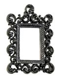 Engraved frame Stock Photography