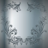 Engraving. Royalty Free Stock Images