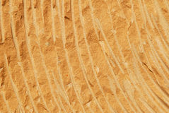Engraving sand stone texture. Sand stone texture by engraving Stock Image