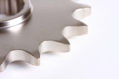 Engrenagem de roda dentada Imagens de Stock