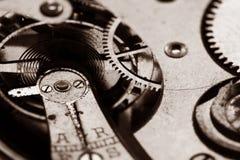 Engrenagem do pulso de disparo Imagem de Stock Royalty Free