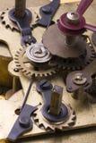 Engrenagem do relógio Imagens de Stock