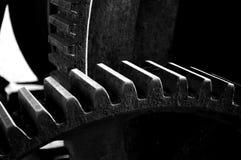 Engrenagem e maquinaria de mineração fotos de stock royalty free