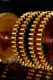 Engrenagens Fotografia de Stock