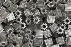 Engrenagens do ferro Imagem de Stock