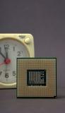 Enhet för central processor för CPU Arkivfoton