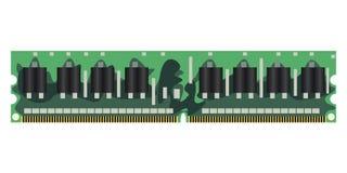 Enhet RAM Arkivfoton