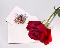 Enhorabuena Fotografía de archivo libre de regalías