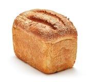 Enig brood van brood royalty-vrije stock foto