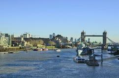 Eniga Kungarike-London royaltyfri fotografi