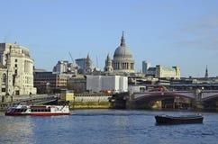 Eniga Kungarike-London Royaltyfria Foton