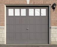Enige Garage Stock Foto's
