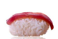 Enige sushi Royalty-vrije Stock Fotografie