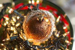 Enjoy Christmas Royalty Free Stock Images