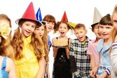 Enjoy party Royalty Free Stock Photos