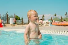 Enjoy the summer Royalty Free Stock Photos